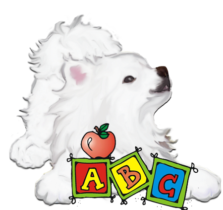 National Samoyed Rescue